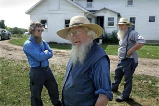 Funny out of order bathroom signs - 10 Things You Probably Don T Know About The Amish Listverse