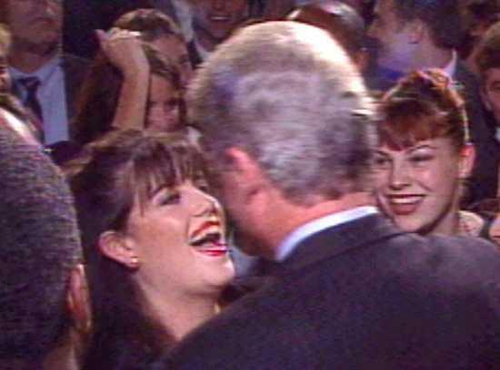 Monica Lewinsky Oral Sex 67