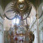 Eucharistic Miracle