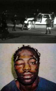 Rodney King Beating2