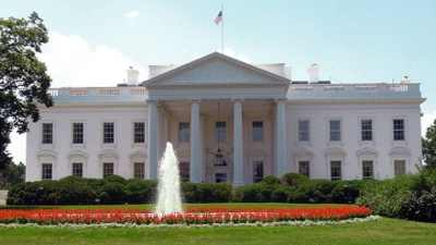 The White House 0