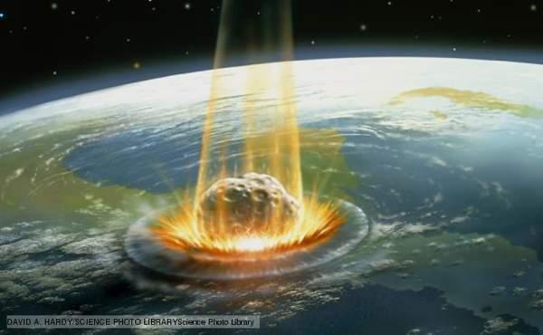 Impact Event 1