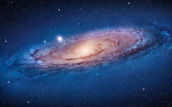 Lion-Galaxy-Andromeda-Wallpaper