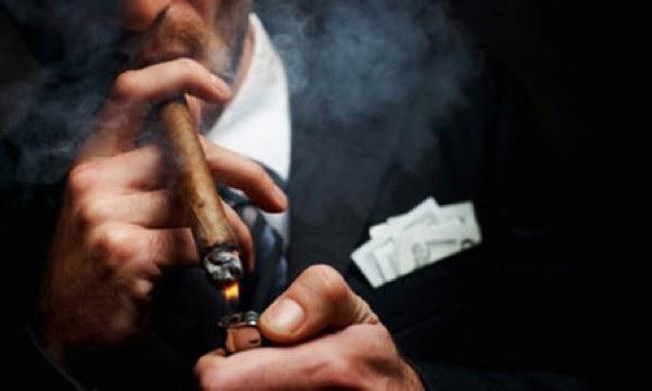 Cigar 17Rb250-17Rb25C