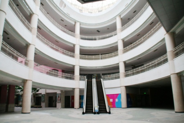1-New-South-China-Mall-In-Dongguan-China-Has-6459993-Square-Feet-Of-Leasable-Retail-Space
