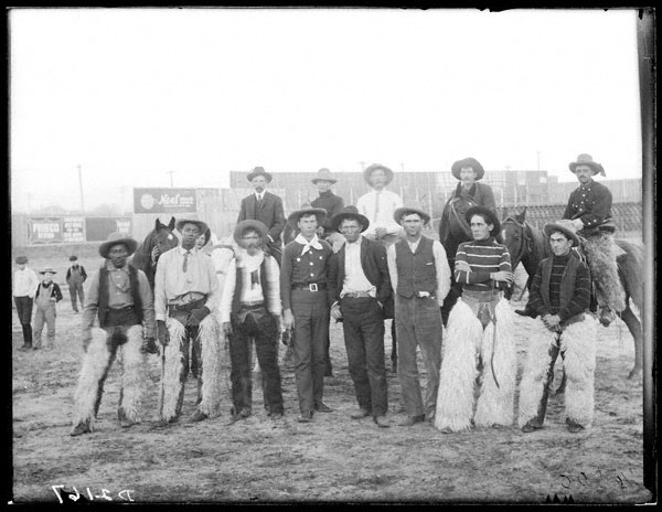 Old-Time-Cowboys