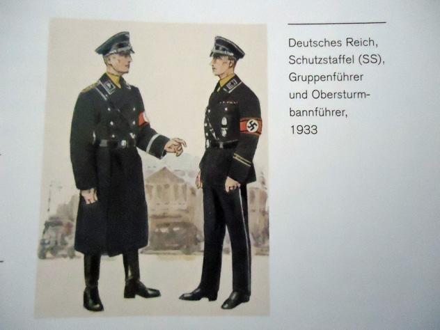 Ss Uniform 1933 By Arminius1871-D4Samtd