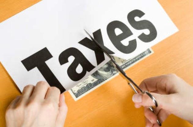 Donate-Tax-Cut