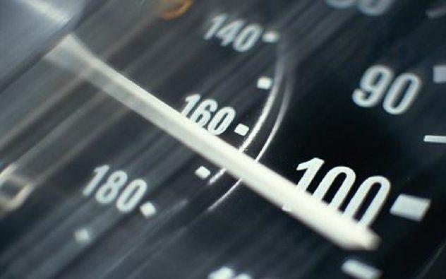 Speeding 1379651C