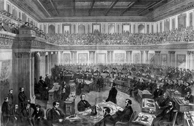 Aaron Burr Trial