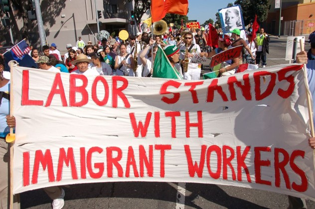 Labor Stands