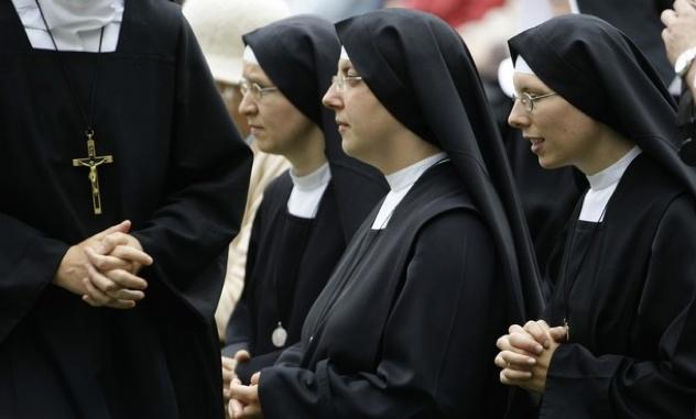 Sspx June 2009 Ordination Mass (6)