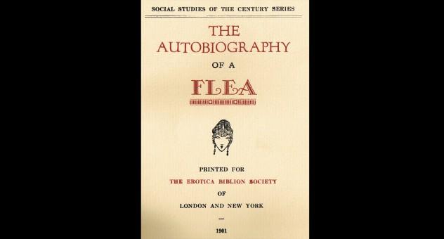 Autobiography of a Flea