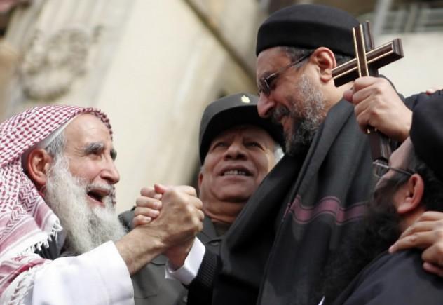 copt muslim