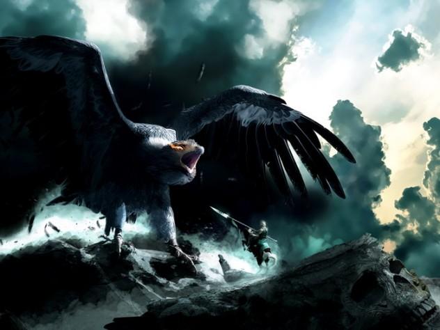 9 Forgotten Mythological Animals - Listverse
