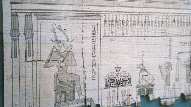 Egypt.Papyrus.01