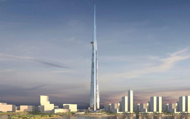 Kingdom-Tower
