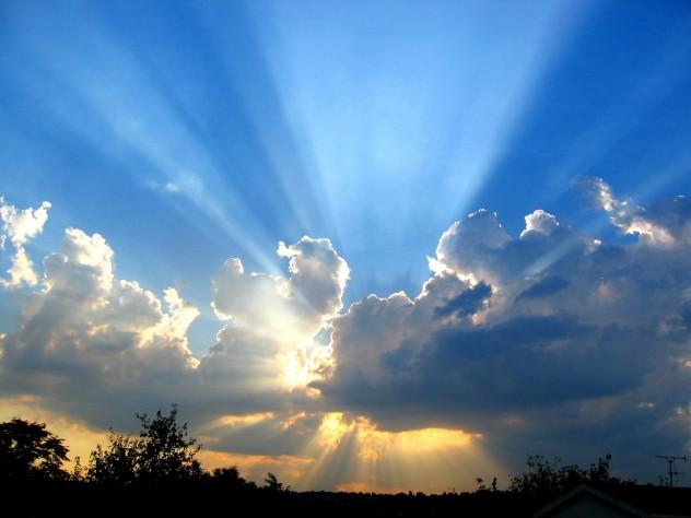 born again heavens