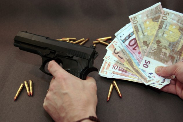 drug money 10