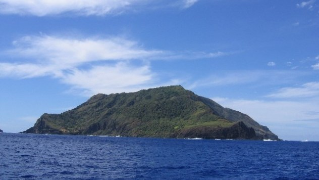 the_island_of_Pitcairn