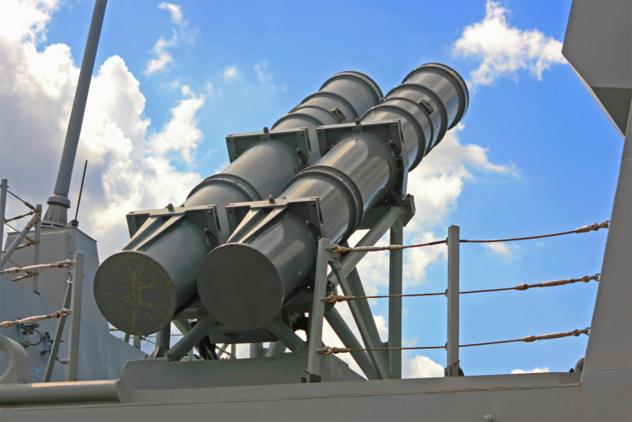 Military Rocket