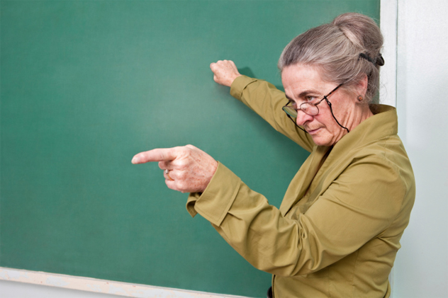 7- teacher