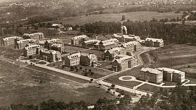 Overhead-campus-pennhurst