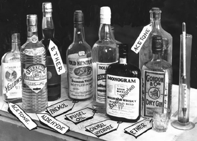 prohibition liquor mothgirl wings