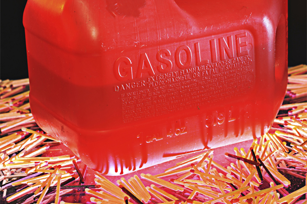3- gas can