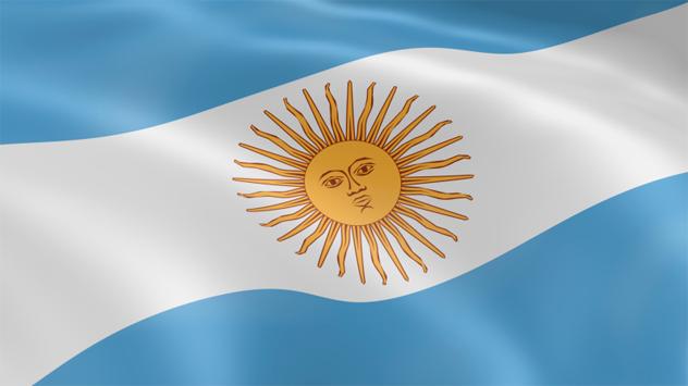 8- argentina