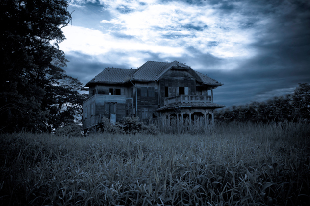 10- house
