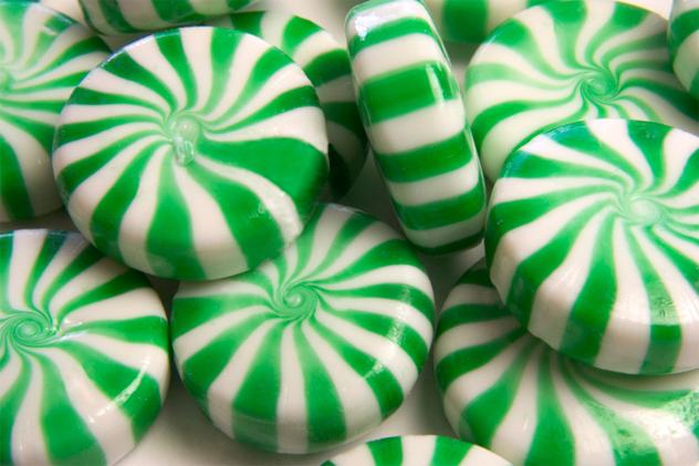 3- mints
