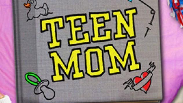 TeenMomcard