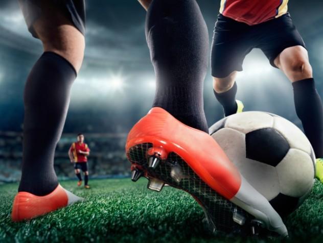 3 soccer