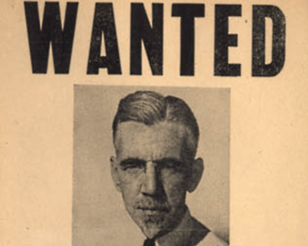 Pelley Wanted