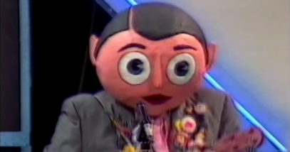 Frank Sidebottom Featured