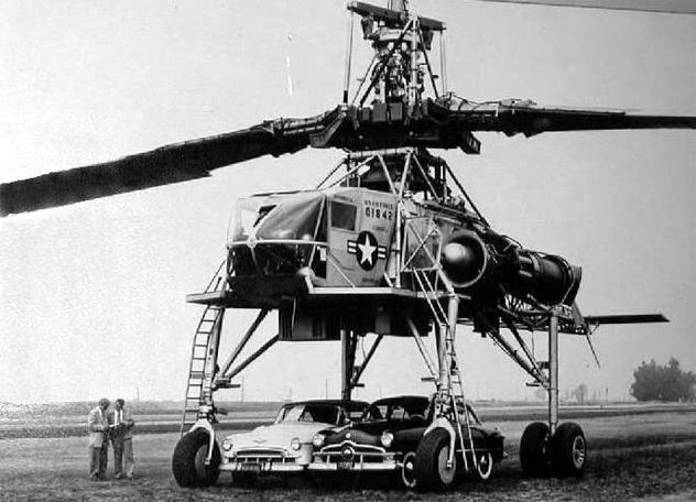 3- Kellet-Hughes XH-17
