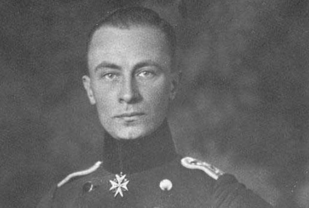 Eduard von Schleich