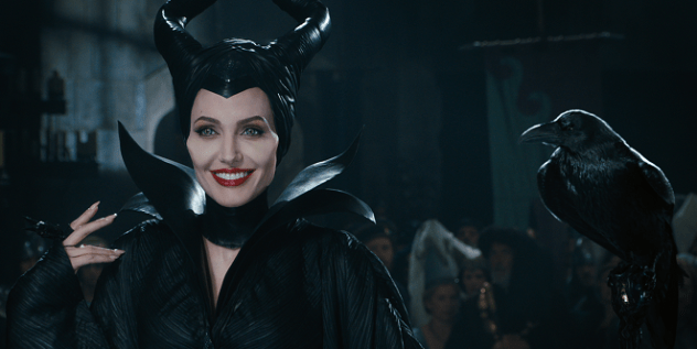 Maleificent