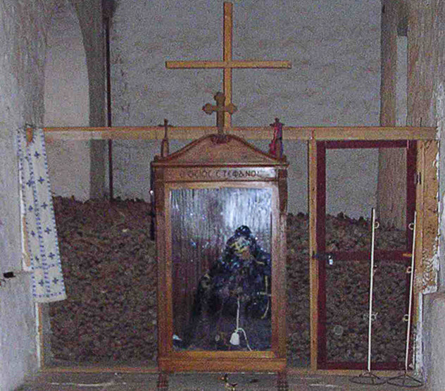 1-Saint-Catherines-Monastery-ossuary