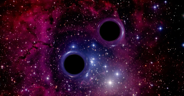 10 Bizarre Realities Of Life At The End Of The Universe ...