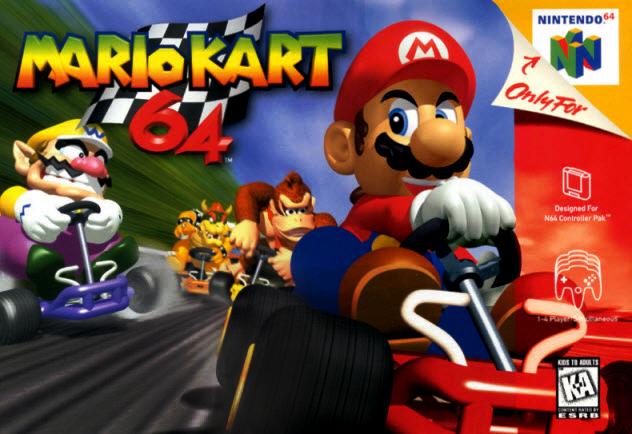 10 jogos de video game dos anos 90 que te deixarão nostálgico