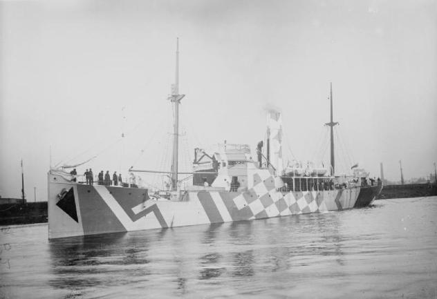 Q-boat