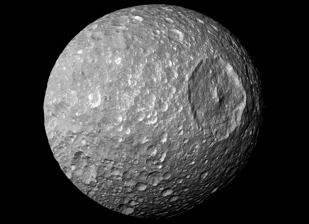 10 luas do nosso sistema solar que são possíveis de colonizar