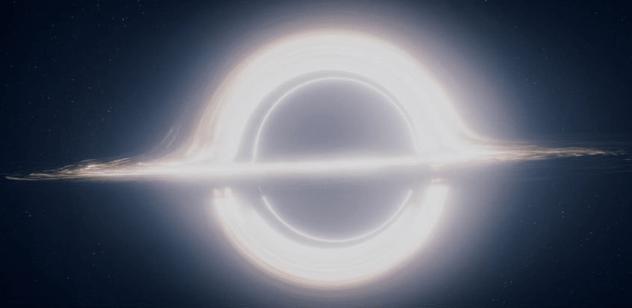 Ring-Shaped Black Hole