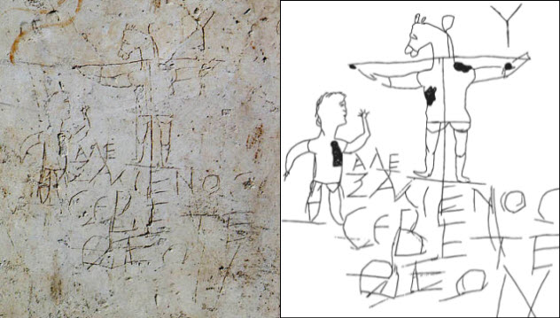 6-crucified-donkey-tablet-tracing