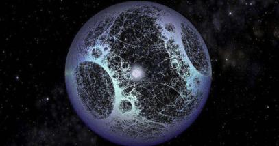 Alien Megastructure Featured