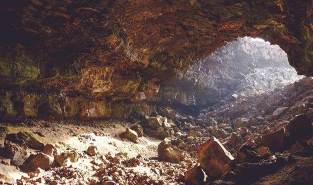 2-cave