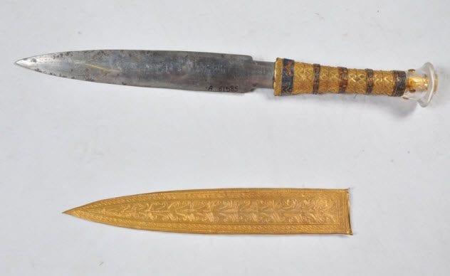 8-king-tuts-dagger