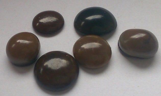 toadstones